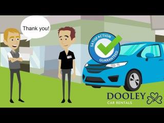 Dooley Car Rental Ireland Over 50 Years Service in Car Hire in Ireland