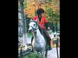 Ossetian/ Alans/ Sarmats - Iranian People