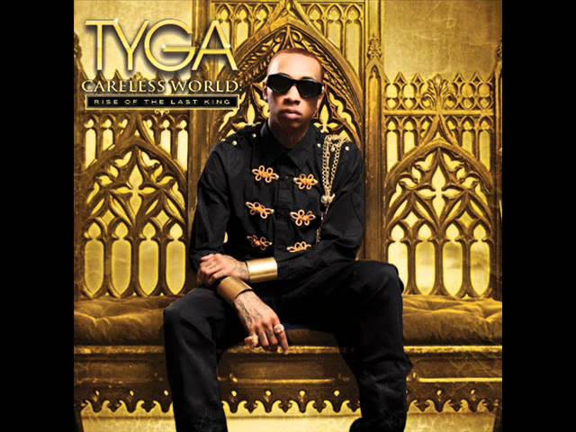 Tyga - Bouncin' On My Dick (Lyrics)