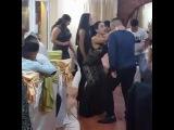Вечеринка румынских цыган