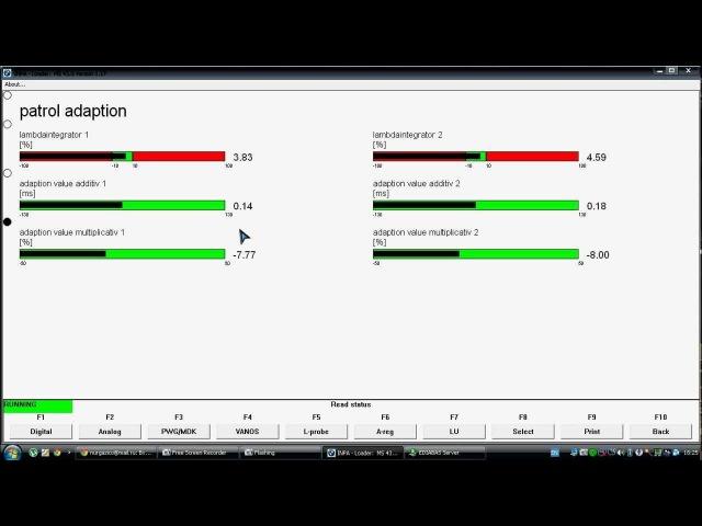 Обзор INPA, BMW Scaner 1.4.0(бобер), Galletto.
