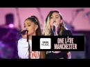 Miley Cyrus and Ariana Grande - Dont Dream Its Over One Love Manchester