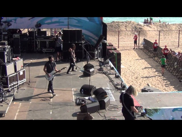 МЭD DОГ Live @ Kubana 2012
