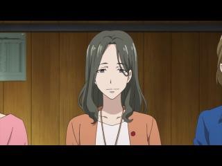 Sakura Quest 10 серия [Озвучили: Chokoba & Mutsuko Air] / Квест Сакуры 10 / Приключение Сакуры