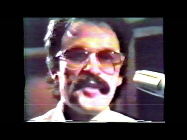 Giorgio Moroder Promo Video HD