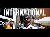 Maho47 Feat. Sahin - International (2017)