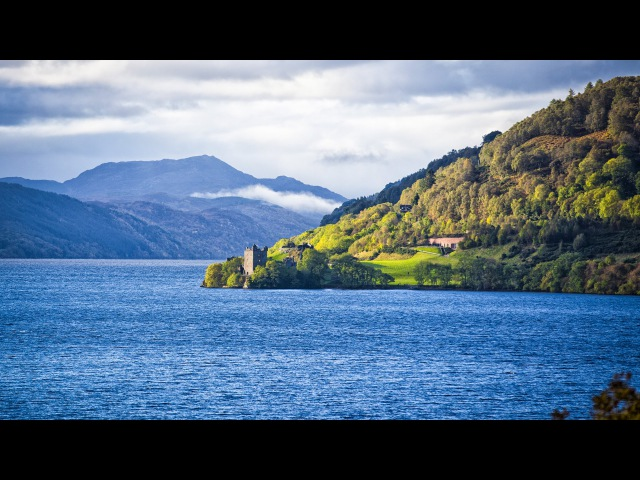 Scotland - Visit the Loch Ness, Glencoe and the Highlands in one day