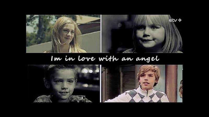 Betty/Jughead (AU) - I'm in love with an angel