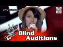 The Voice Teens Philippines Nisha Bedana Laserlight