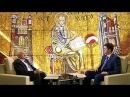 Прямой эфир с А.И. Осиповым. Евангелие от Матфея. Гл. XI-XX ТК «Союз», 2017.03.17