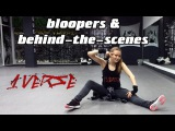 J-HOPE - 1 VERSE (J.Yana choreography) bloopers &amp bts eng subs
