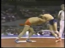 Budaev,Boris USSR Metzke,Andre USA 68 kg