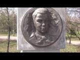 Челябинск, апрель 2017 Мониторинг состояния Аллеи пионеров-героев