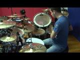 A Million Suns - Hillsong United (Drum Cover) - Sal Arnita