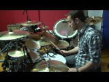 The Lost Are Found (Live) - Hillsong Live (Drum Cover) - Sal Arnita