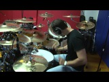 Greater Than All (Live) - Hillsong Live (Drum Cover)