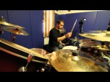 Like IncenseSometimes By Step - Hillsong Live (Drum Cover) - Sal Arnita