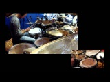 I Surrender - Hillsong Live (Drum Cover) - Sal Arnita