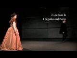 09 Italian Balletto; Torneo Amoroso