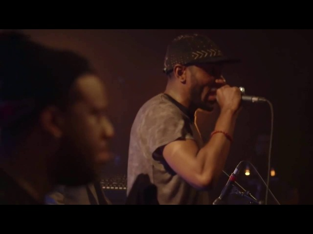 Robert Glasper Experiment Mos Def - Stakes is High (Live)