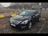 Выбираем бу авто Nissan Teana 3 (бюджет 1.000-1.100тр) Осмотр в Москве