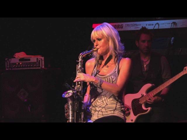Mindi Abair Summertime (Live 2011)