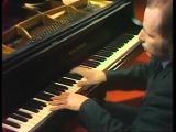 Glenn Gould - 21. Alban Berg, Piano Sonata Op.1 [ 1973 ]