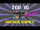 ТОП 10 лучших аркадных игр всех времён
