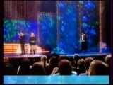 Новогодний вечер с Максимом Галкиным (Первый канал, 29.12.2002) Анонс
