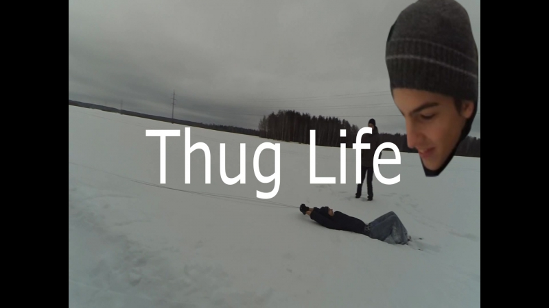 Сноубордисты (веселые моменты).
