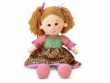 Распаковка игрушек -мягкая кукла Lava toys Катюша