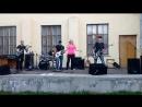 Живой. Концерт памяти В. Цоя. Последний герой (cover by Maryland Music Band)