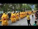 Pokemon Go ⚡⚡Вони ідуть⚡⚡