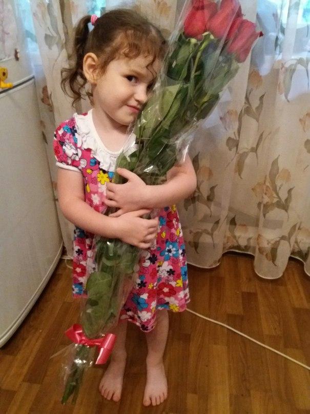 Анна Самсонова | Новосибирск