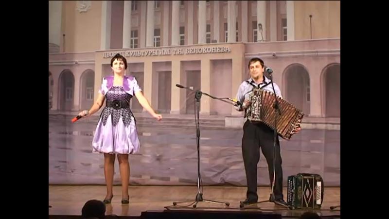 Усть-Катавская гармонь – 25 лет. Ч.2-я