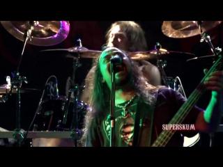 Deicide - hang in agony until youre dead (live in denver 2012) (vk.com/afonya_drug)