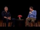 Экхарт Толле говорит с Сезаром Милланом