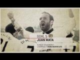Ливерпуль - Ман Юнайтед  гол Мата  22.03.2015