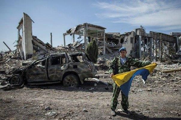ОБСЕ не справляется с вопросом безопасности на европейском континенте, - Безсмертный - Цензор.НЕТ 7706