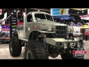 Monstertruck semashow