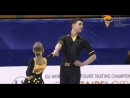 World Junior Championships 2017. Junior Pairs - SP. Talisa THOMALLA / Robert KUNKEL