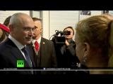 Эксперт_ Запад будет оказывать давление на Ирландию по делу Ходорковского