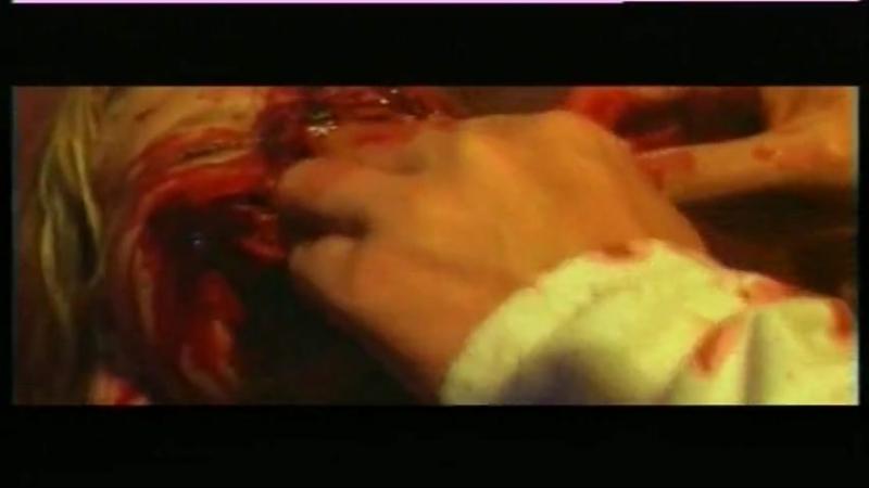 Фрагмент из Трупное окоченение Rigor Mortis - The Final Colours (2003) Timo Rose