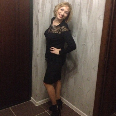 Светлана Харитонова