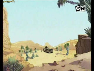 Ben 10 2. Sezon 8. Bölüm (Ultimate Weapon - En Güçlü Silah) - Çizgi Dizi İzle, Çizgi Film İzle, Anime İzle - CartoonTR