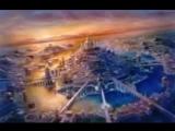Atlantis, Edda und Bibel (Germanische Weltkultur und das Geh