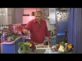 Серж Маркович вкусно за 5 минут Говядина с овощами