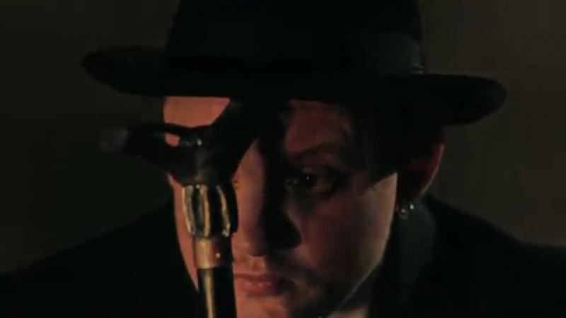 Король и Шут - Фокусник (Официальный Музыкальный Видео Клип Хард Панк Рок Группы КиШ Ныне Ушедшей в Небытие)