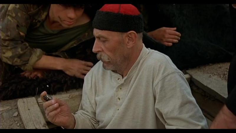 Кавказский пленник (1996)