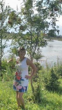 Авдонина Татьяна (Рожнева)